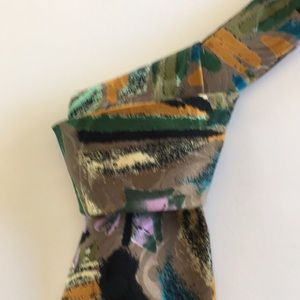 Albert Nipon necktie #7